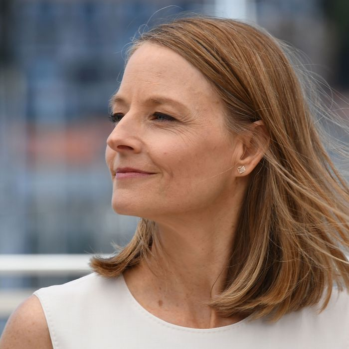 Jodie Foster Says Filmmakers R...