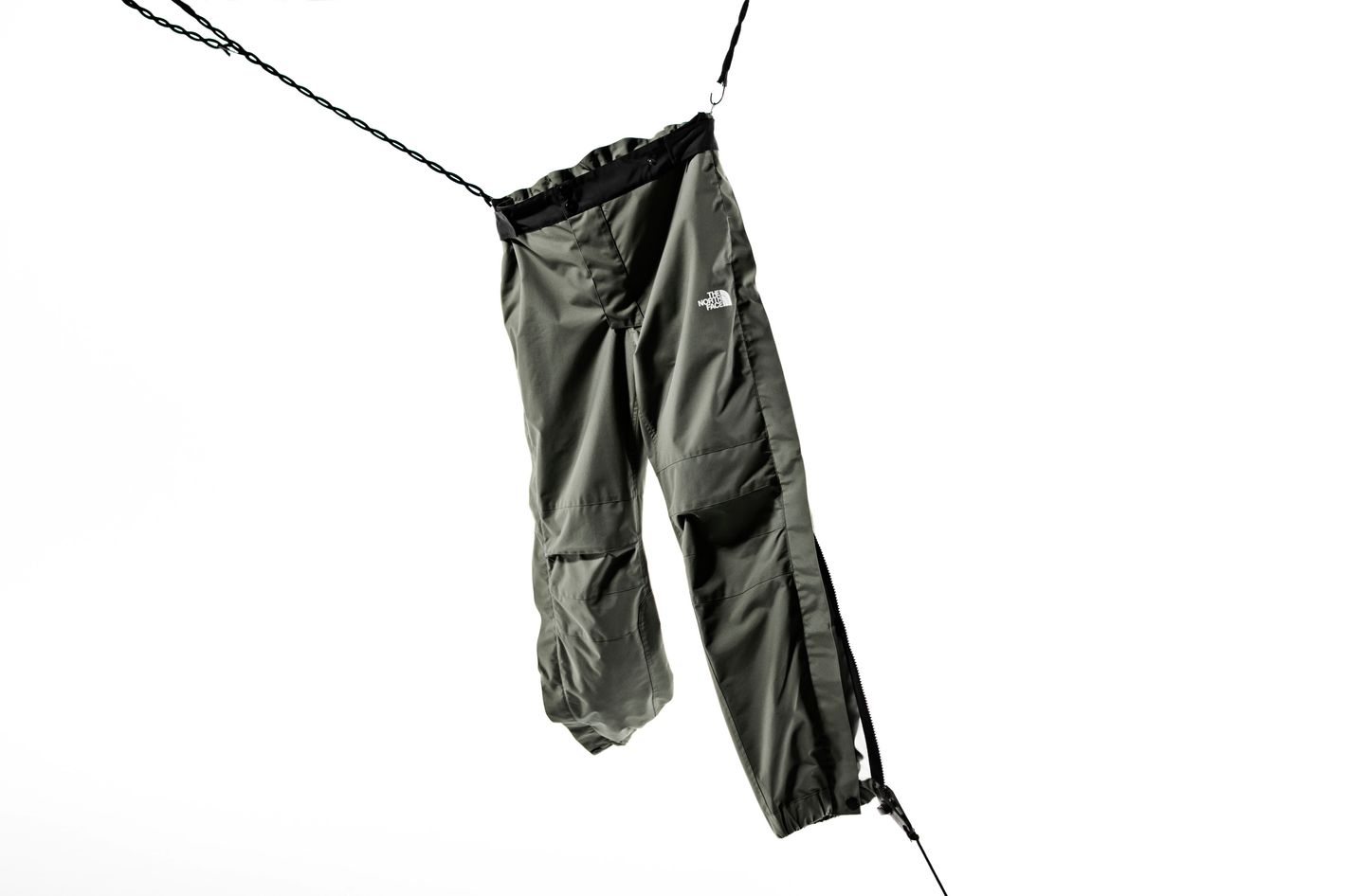 Sacai x The North Face Nylon Pants