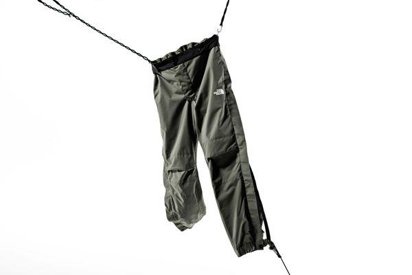 Sacai x The North Face Nylon Pants