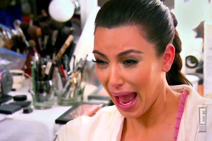 Kim Kardashian knows.