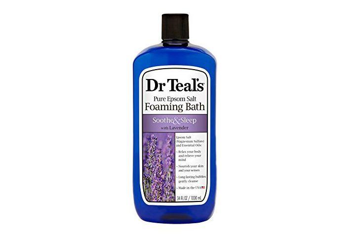 Dr. Teals Lavender Foaming Bath