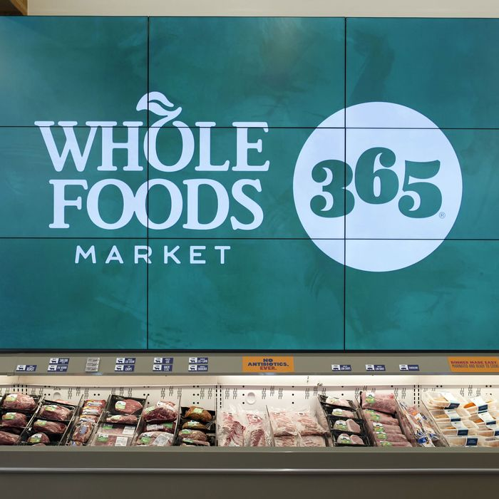 Will Amazon Kill Whole Foods Low Priced 365 Chain