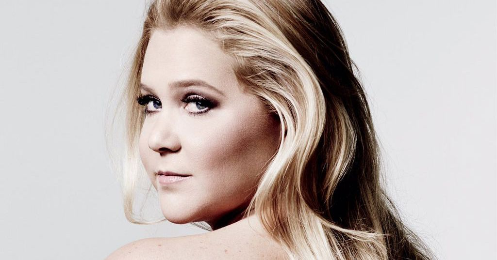 7 Things We Learned About Amy Schumer From Her New Book