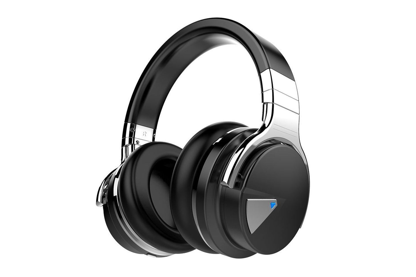 Cowin E-7 Active Noise Cancelling Wireless Bluetooth Over-ear Stereo  Headphones 1a7cae82cb