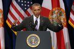 President Obama in Miami