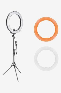 Neewer 18-Inch Dimmable Fluorescent Ring-Light Kit