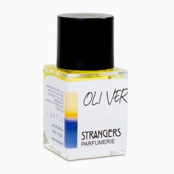 Strangers Parfumerie Oliver