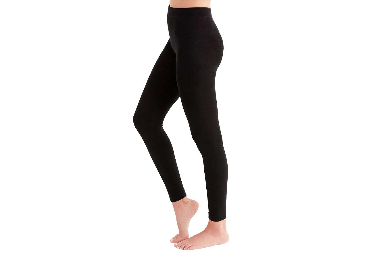418550fcfb86f The Best Winter Fleece-Lined Leggings for Women