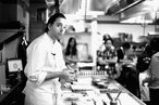 Paul Liebrandt Leaves Corton in Tribeca