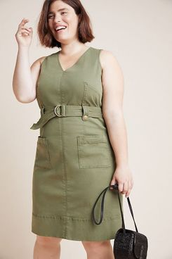 Maeve Oona Utility Dress
