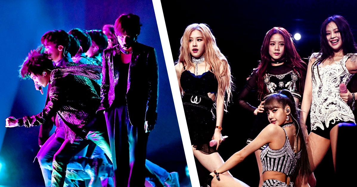 Review: BTS, Blackpink Albums Mark Unprecedented K-Pop Era