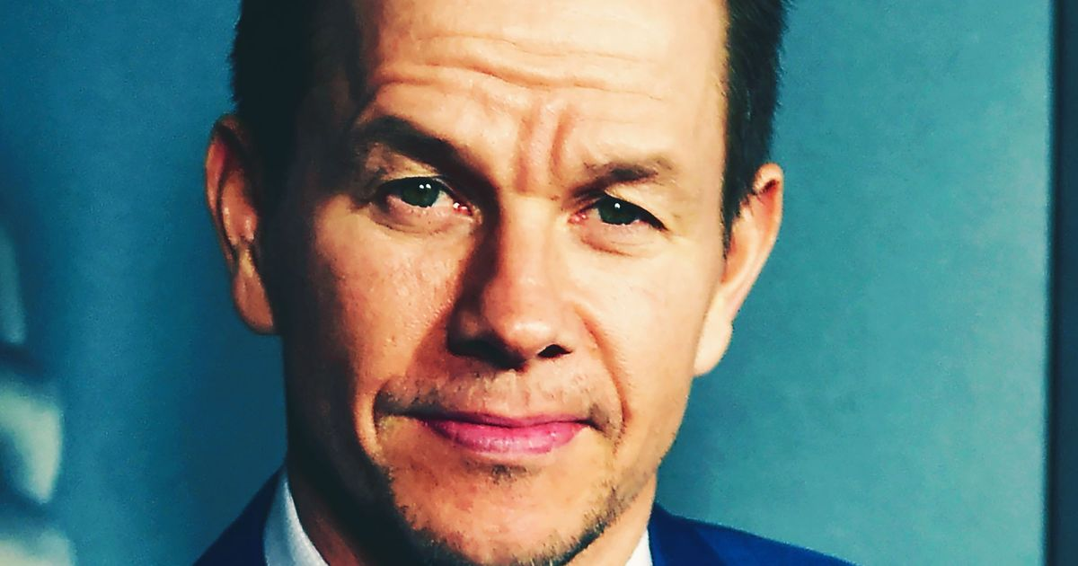 Mark Wahlberg Is Donating $1.5 Million to Time's Up