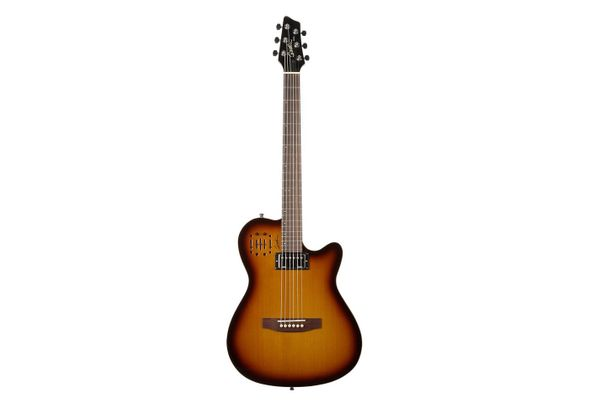 Godin A6 Two-Chambered Electro-Acoustic Guitar