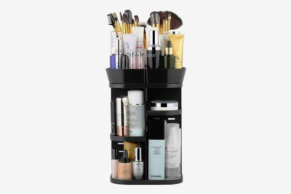 14 Best Makeup Organizers 2019 The