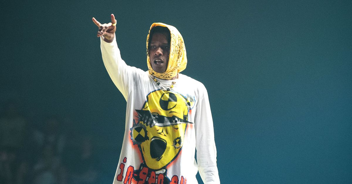 ASAP Rocky News Updates: Rapper Guilty of Assault in Sweden