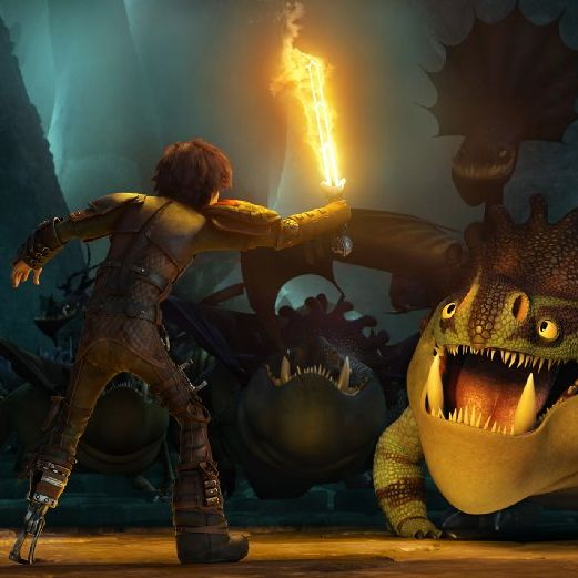 Movie Review Its Been Such A Strong Year For Animation That