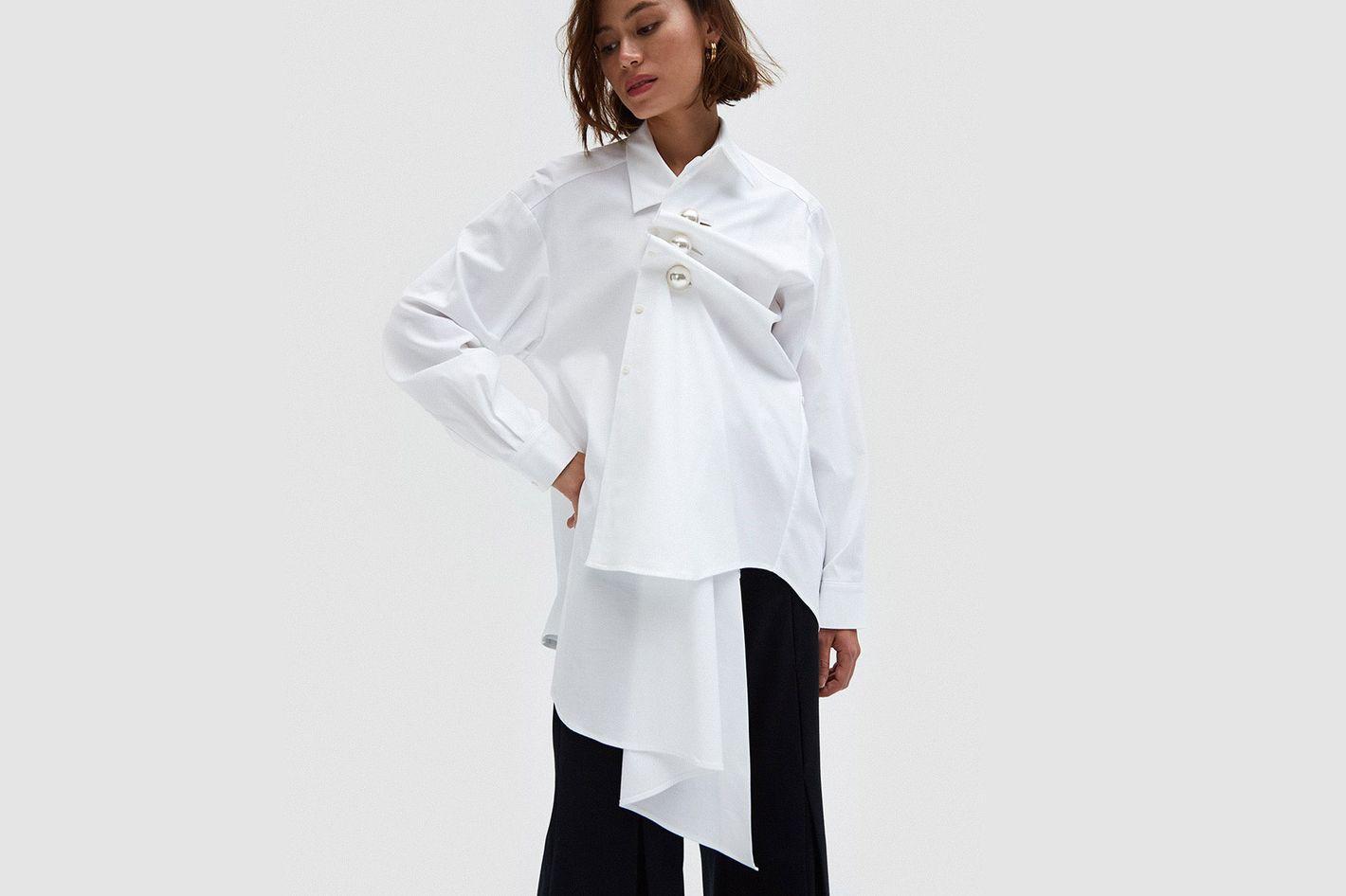 Kimhekim Venus Shirt