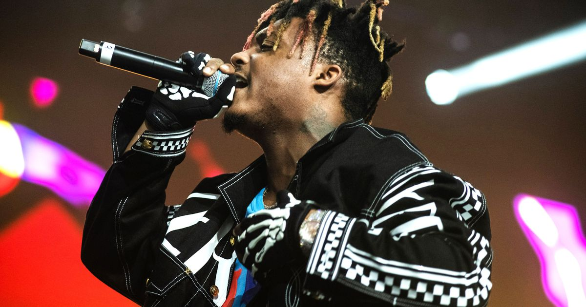 Posthumous Juice WRLD Album to Drop This Friday, 7 Months After His Death