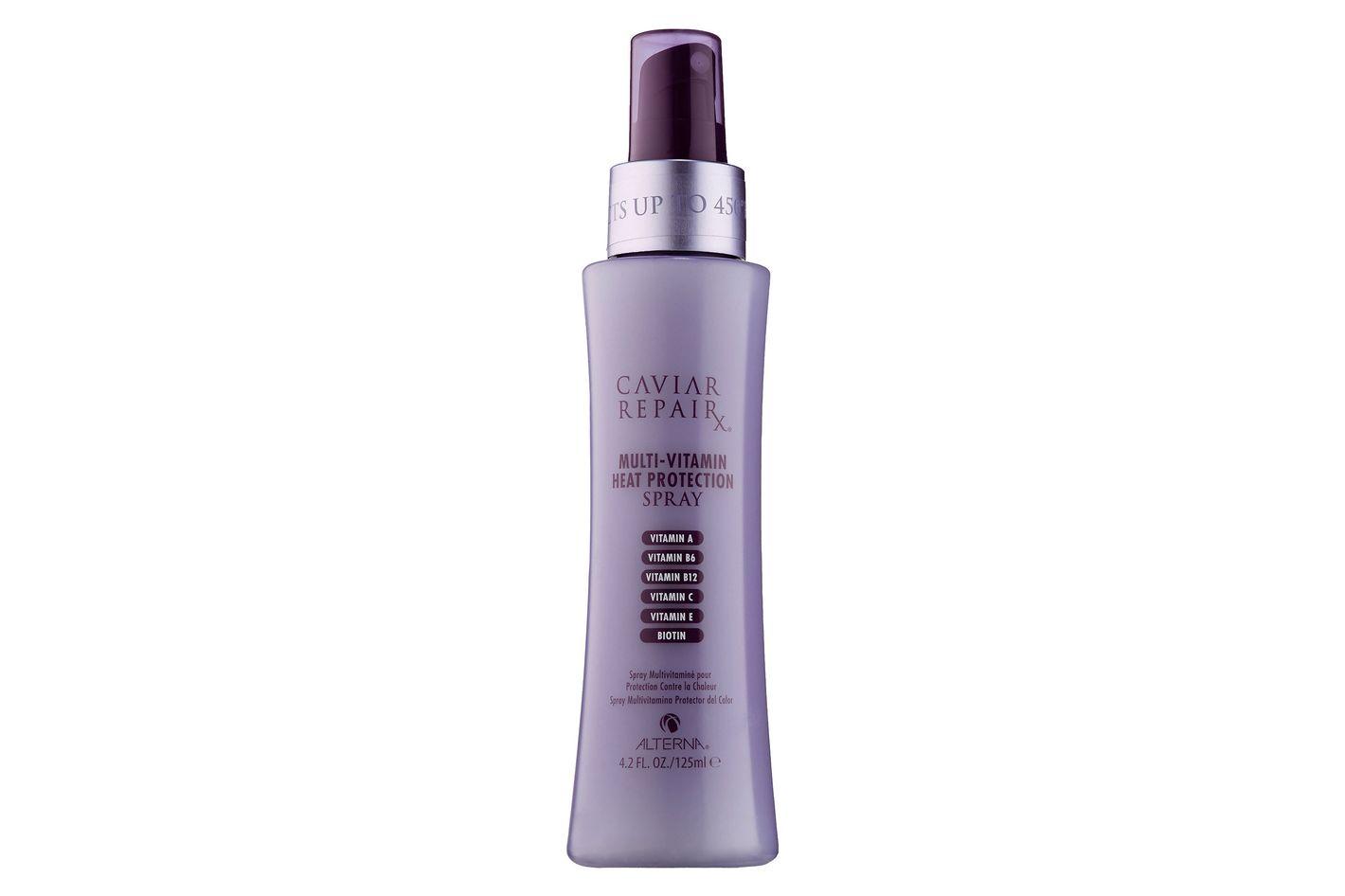 Alterna Haircare Caviar Repair Multi-Vitamin Heat Protection Spray