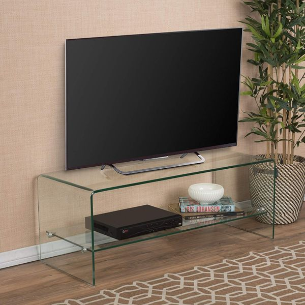 Great Deal Furniture TV Stand, 39 Inches Wide