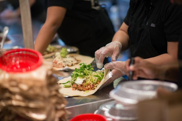 Chipotle Is Working on a Serious Overhaul of Its Tortillas