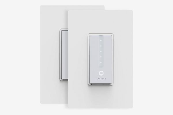 Lumary WiFi Smart Dimmer Switch
