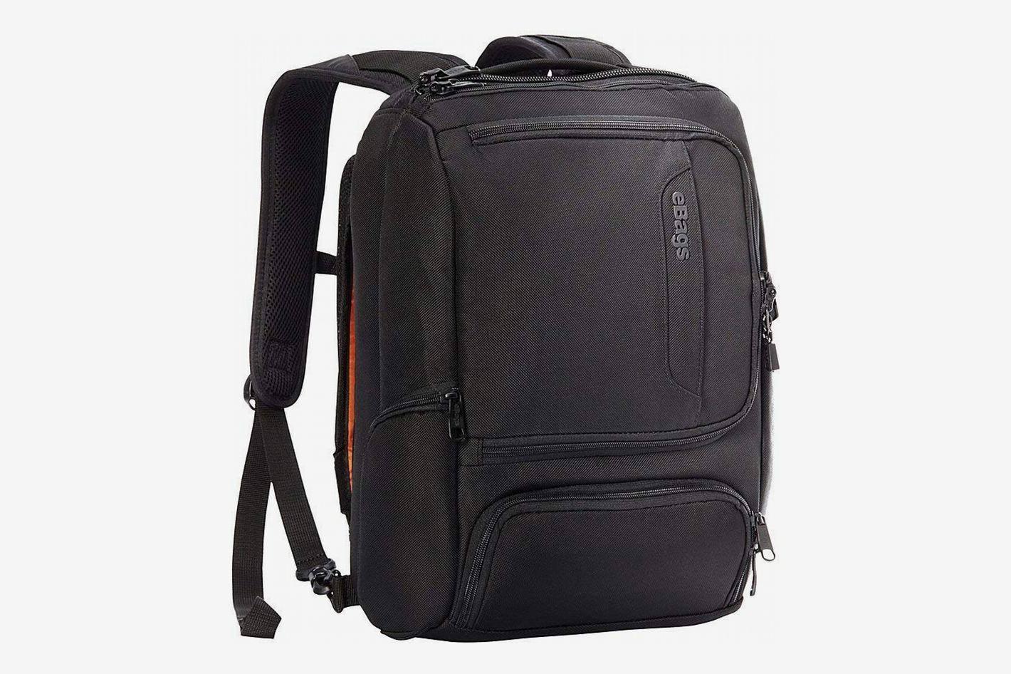 70832f42d83b eBags Professional Slim Junior Laptop Backpack