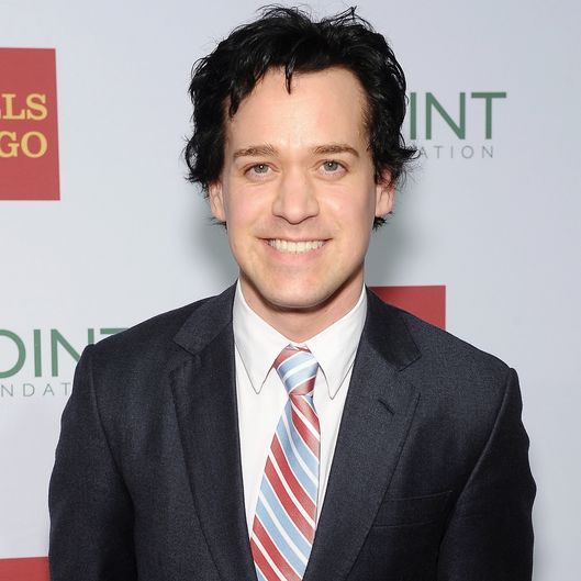 T R Knight Joins Stephen King S 11 22 63 Vulture