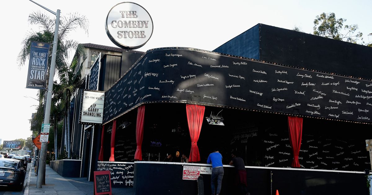 Iconic L.A. Club The Comedy Store Is Getting a Docuseries on Showtime