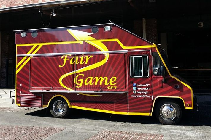 LA Food Truck Honors California Foie Gras Ruling With 10 Sliders
