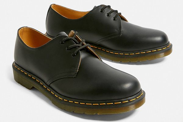 Dr. Martens Core 1461 3-Eye Oxford Shoes