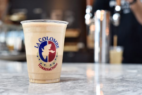 Can Chobani's Founder Help La Colombe Become the Next Coffee Megachain?