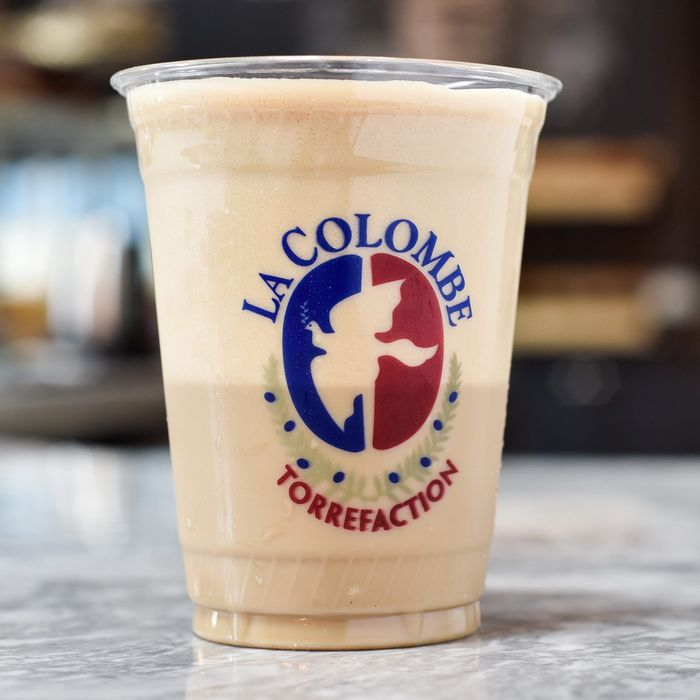 La Colombe's latest creation is the