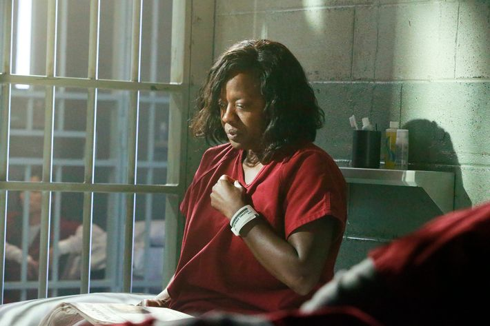 viola davis as annalise photo mitch haaseth abc how to get away with murder