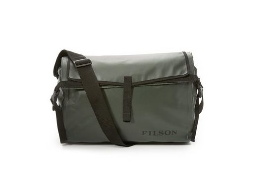 Filson Dry Messenger Bag