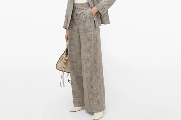 Weekend Max Mara Gettata trousers