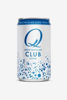 Q Mixers Club Soda