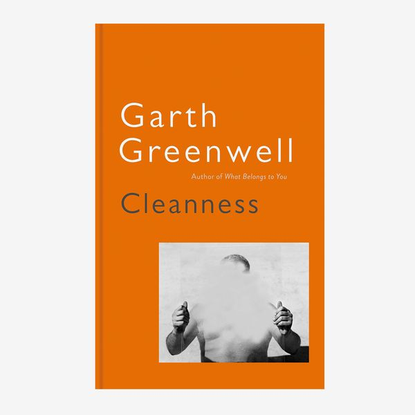 'Cleanness,' by Garth Greenwell