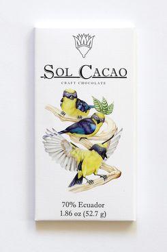Sol Cacao: Bronx Craft Chocolate