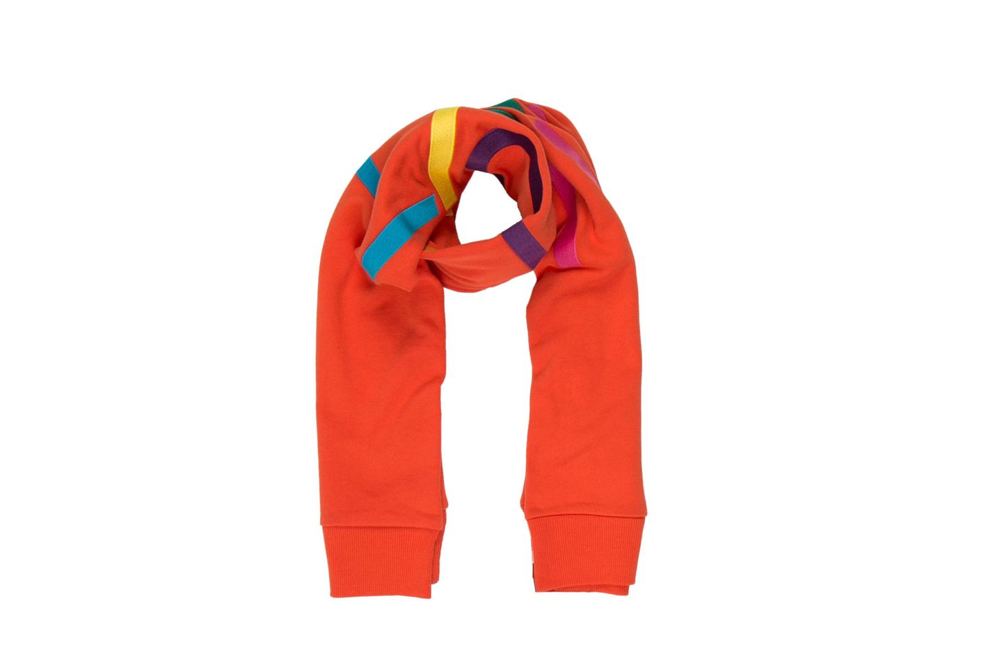 Opening Ceremony x Espirit multicolor patterned scarf