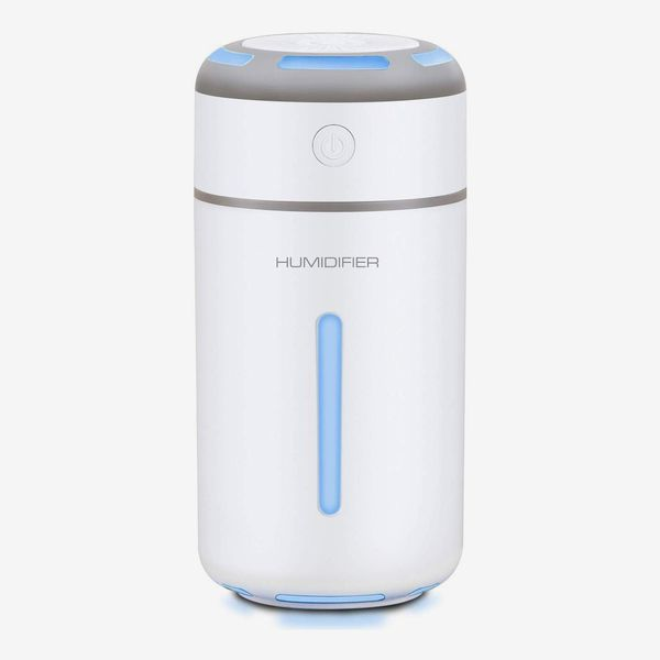 MADETEC Ultrasonic Cool Mist Humidifier
