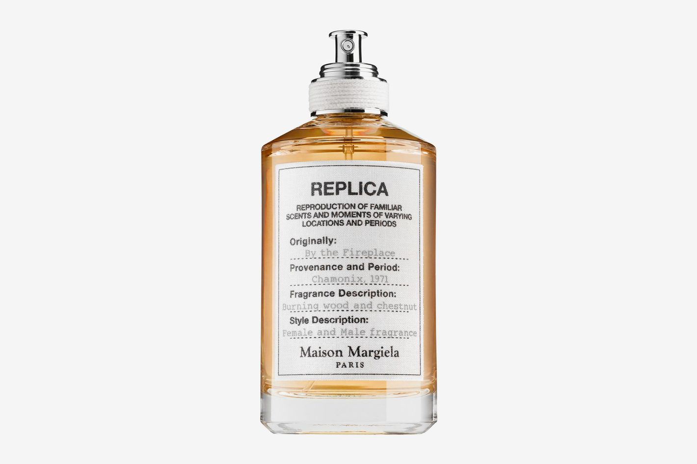 Maison Margiela 'Replica' By the Fireplace Cologne