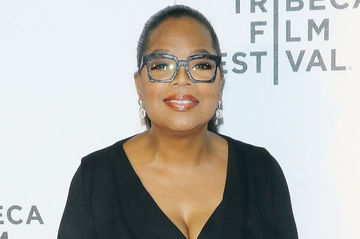 Oprah Winfrey. Photo: Jim Spellman/WireImage