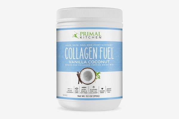 Primal Kitchen Collagen Fuel Protein Mix, Vanilla Coconut