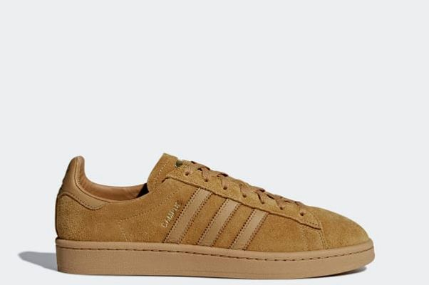 outlet store f2208 88677 Adidas Campus Shoes