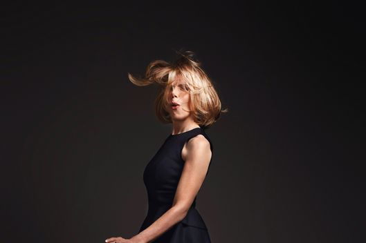 11 Feb 2011 --- Christine Baranski --- Image by ? F. Scott Schafer/Corbis Outline