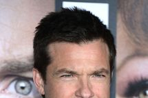 "Actor Jason Bateman attends the Premiere Of Universal Pictures' ""Identity Theft"" on February 4, 2013 in Westwood, California."