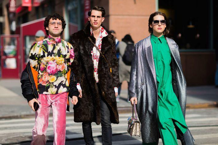 Resultado de imagen de street style new york
