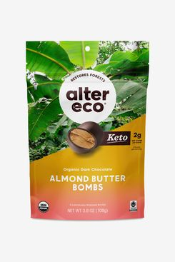 Alter Eco Almond-Butter Bombs