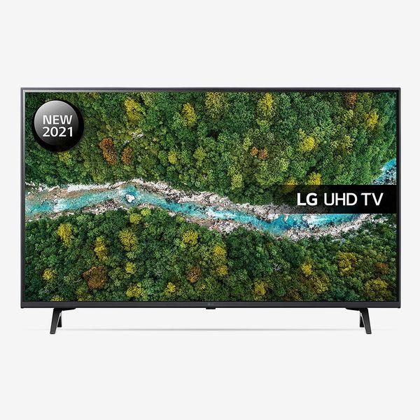 LG 43 inch 4K UHD HDR Smart LED TV